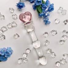 Bliss™ Heart of Glass